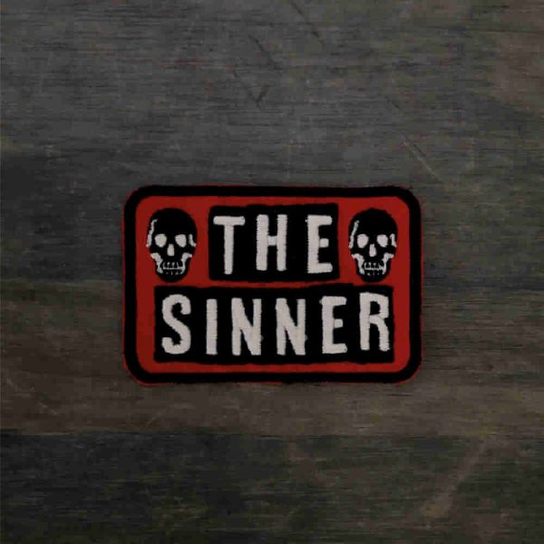 Parche The sinner