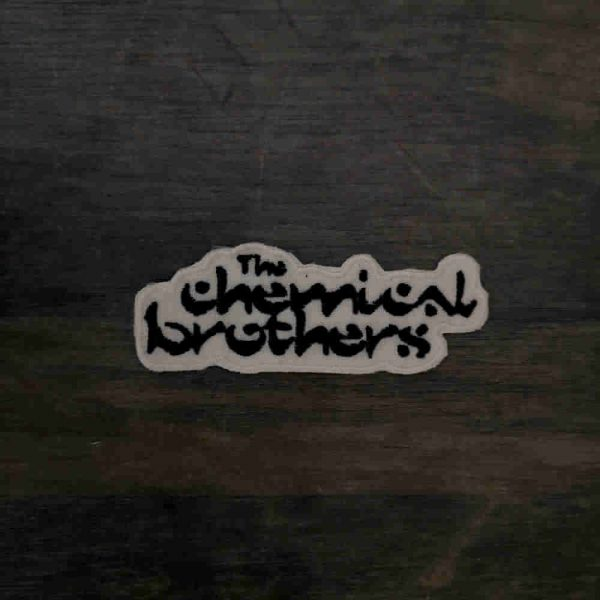 Parche Chemical brothers
