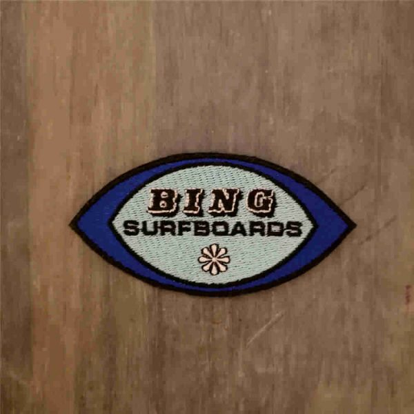 Parche Bing surf boards
